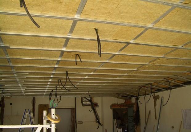 Decorpaint isolamento termico - Isolamento termico soffitto interno ...